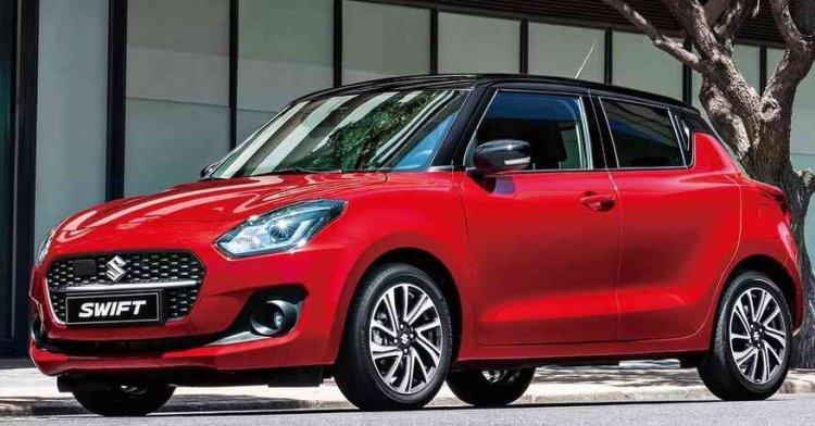 أسعار سيارات سوزوكي - موديلات وطرازات 21 و 22